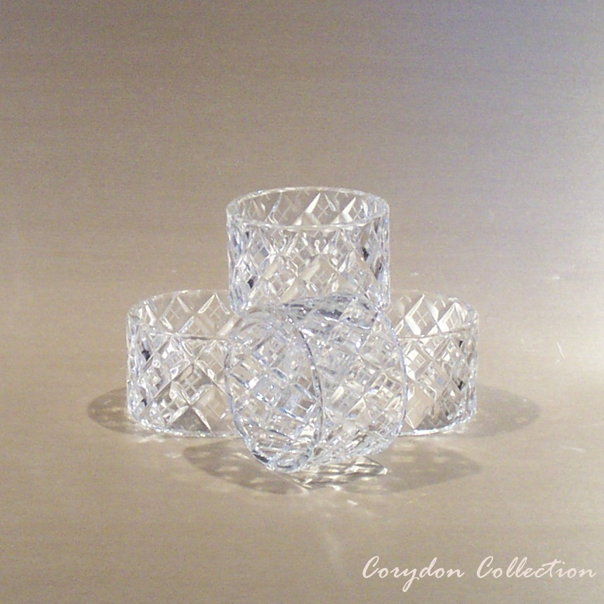 CrystalGlass General Manufacturers